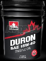 Моторное масло Petro-Canada DUR15P20