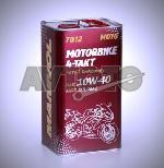 Моторное масло Mannol 6006