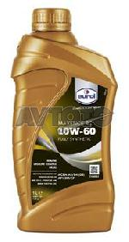 Моторное масло Eurol E1000611L