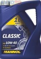 Моторное масло Mannol CL40423