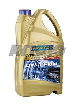 Трансмиссионное масло Ravenol 4014835741898
