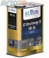 Моторное масло Gt oil 8809059407936