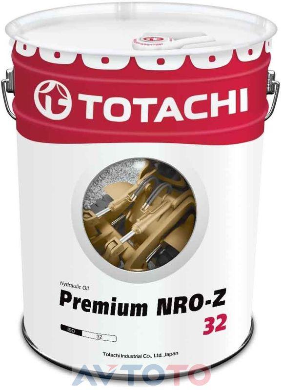 Гидравлическое масло Totachi 4562374692473