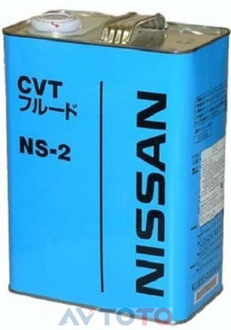 Трансмиссионное масло Nissan KLE5200004EU