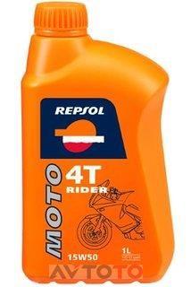 Моторное масло Repsol 6074R