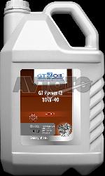 Моторное масло Gt oil 8809059407752