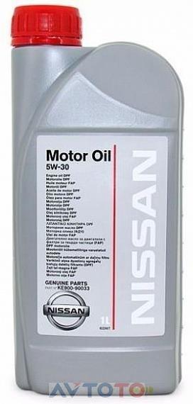 Моторное масло Nissan KE90099933