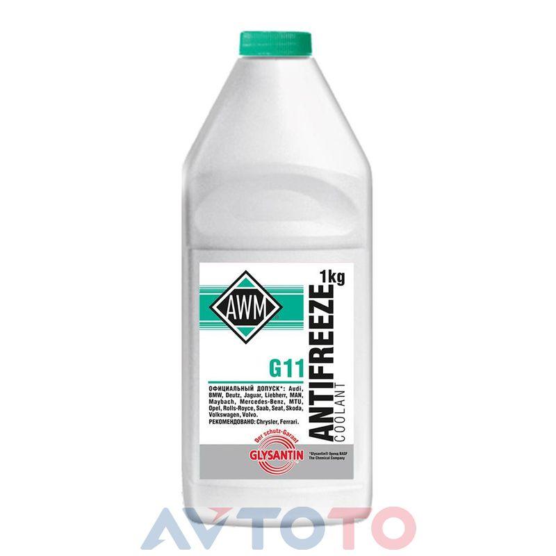 Охлаждающая жидкость AWM 4606532001940