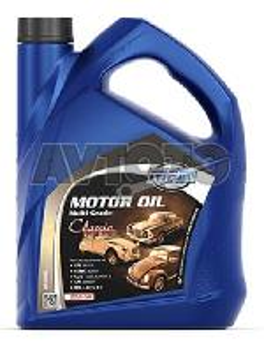 Моторное масло MPM Oil 01005B