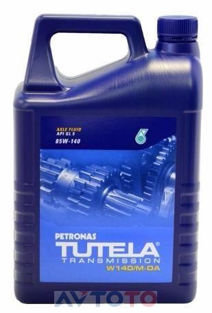 Трансмиссионное масло Tutela 14685019