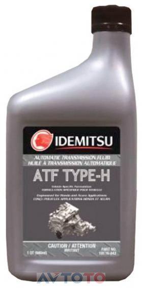 Трансмиссионное масло Idemitsu 10116042