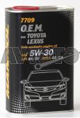 Моторное масло Mannol 4054