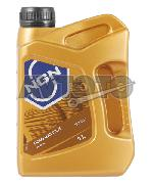 Трансмиссионное масло NGN Oil 80W90GL51L
