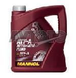 Трансмиссионное масло Mannol AF40111