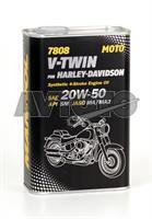 Моторное масло Mannol ML10228