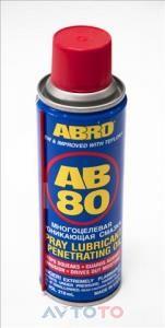 Смазка Abro AB80210R
