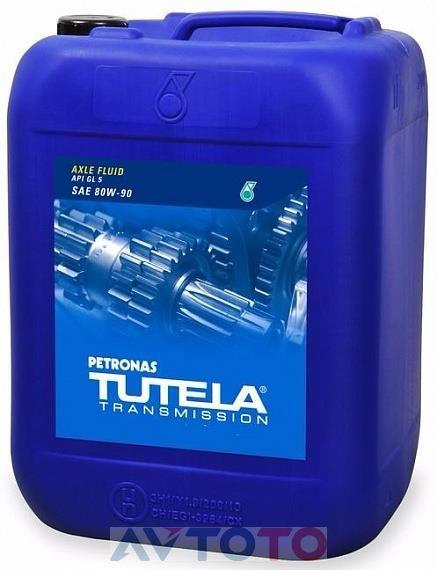 Трансмиссионное масло Tutela 14241907