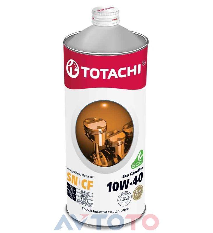 Моторное масло Totachi 4589904934902