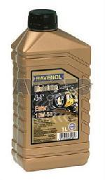 Моторное масло Ravenol 4014835702219