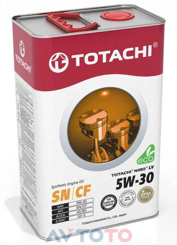 Моторное масло Totachi 4589904524028