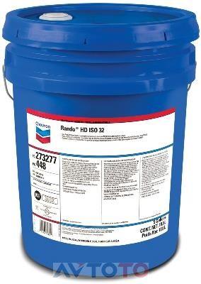 Гидравлическое масло Chevron 273277448