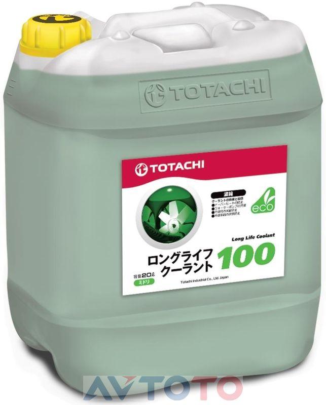 Охлаждающая жидкость Totachi 4562374692022