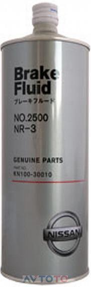 Тормозная жидкость Nissan KN10030010