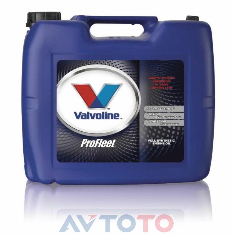 Моторное масло Valvoline 797172
