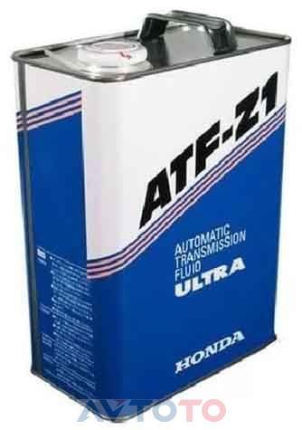 Трансмиссионное масло Honda 0826699905HE