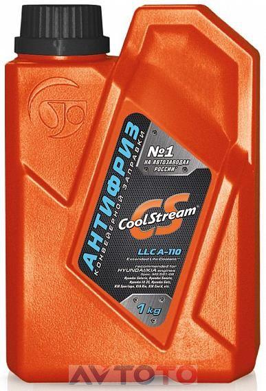 Охлаждающая жидкость COOL STREAM CS010501
