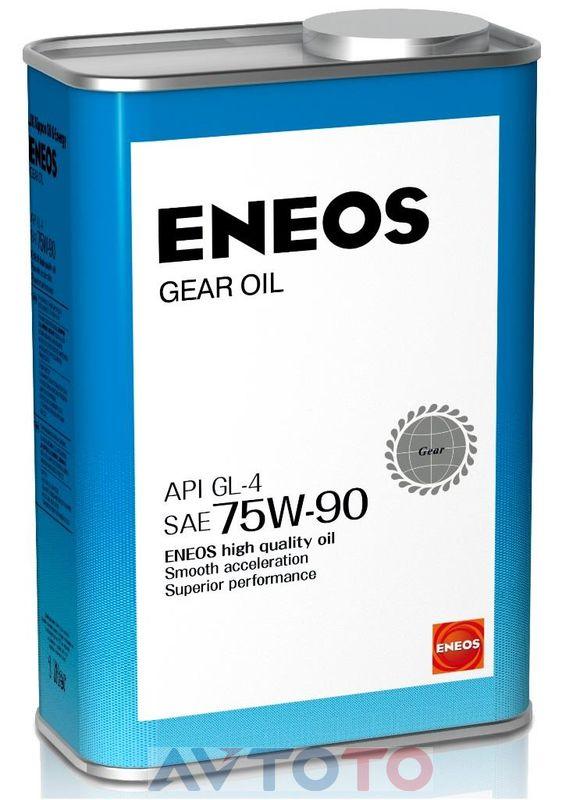 Трансмиссионное масло Eneos 8809478942506