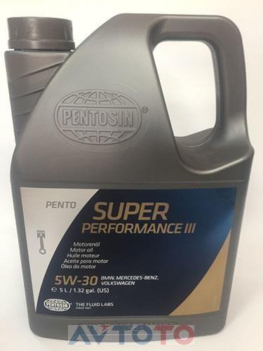 Моторное масло Pentosin 1078206