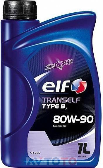 Трансмиссионное масло Elf 194747
