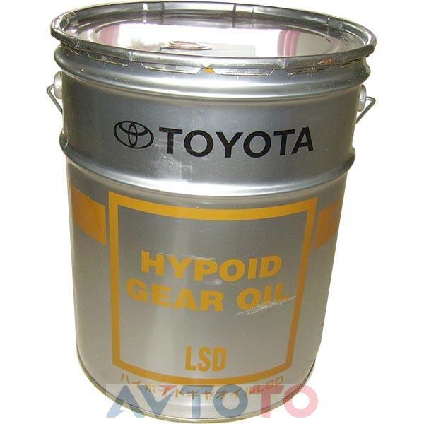 Трансмиссионное масло Toyota 0888500303