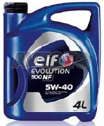 Моторное масло Elf 3267025010811