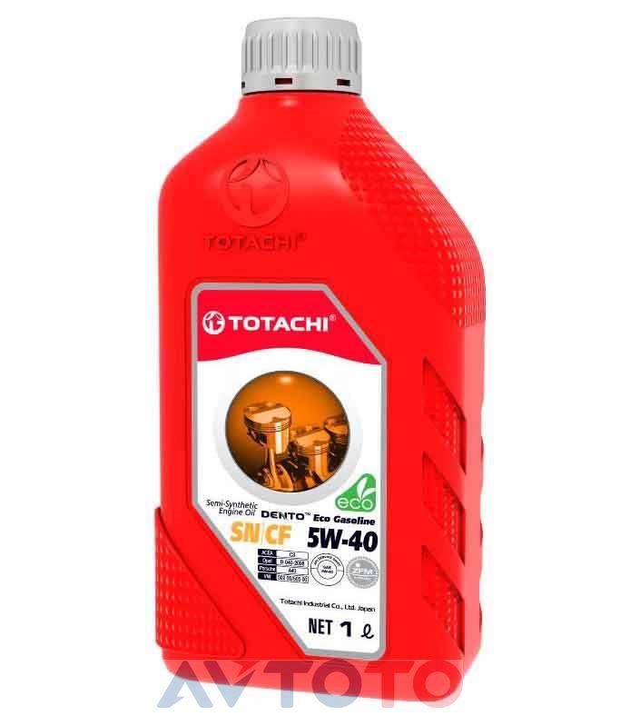 Моторное масло Totachi 4589904528194
