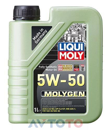 Моторное масло Liqui Moly 1905