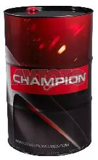 Моторное масло Champion Oil 8219726