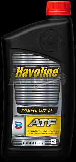 Трансмиссионное масло Chevron 226975721