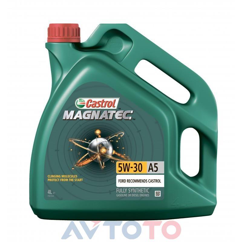 Моторное масло Castrol 15583D