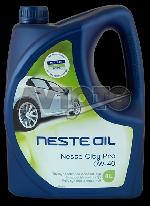 Моторное масло Neste 013445