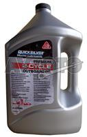 Моторное масло Quicksilver 92858022QB1