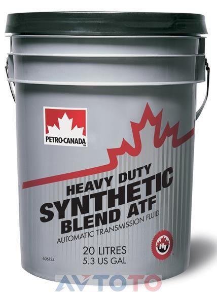 Трансмиссионное масло Petro-Canada PCHDATFP20