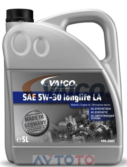 Моторное масло Vaico V600083