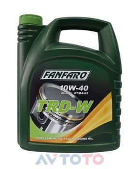 Моторное масло Fanfaro 536859