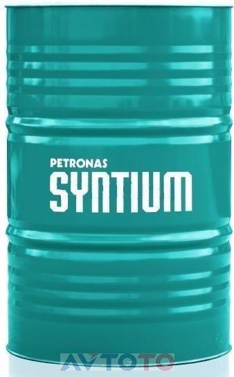 Моторное масло PETRONAS SYNTIUM 18121100