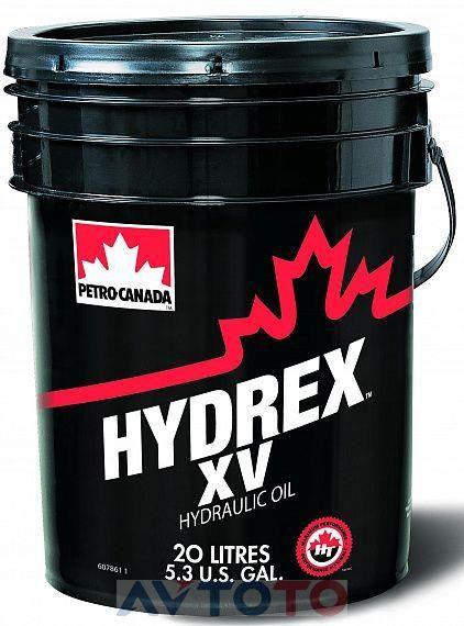 Гидравлическое масло Petro-Canada HDXASP20