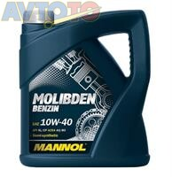 Моторное масло Mannol MB40430