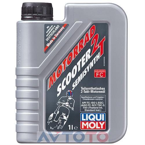 Моторное масло Liqui Moly 3983