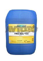 Гидравлическое масло Ravenol 4014835771529